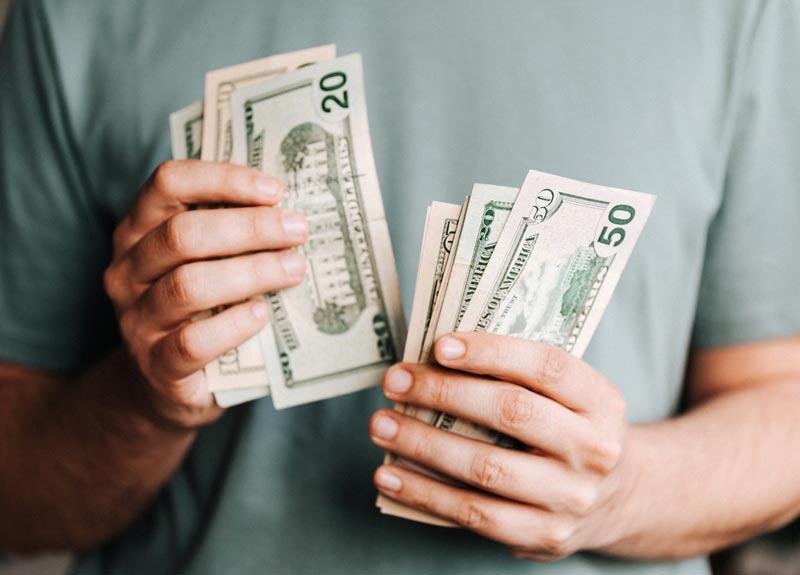 money exchange biarritz